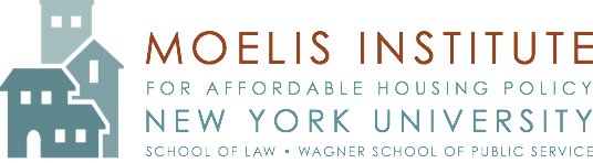 Moelis Institute for Affordable Housing Policy