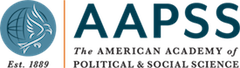 The logo for the Annals of the American Academy of Political and Social Science.