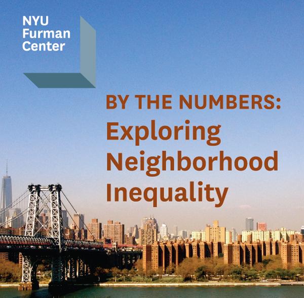 Furman Center Hosts Forum on Economic Inequality – NYU ...