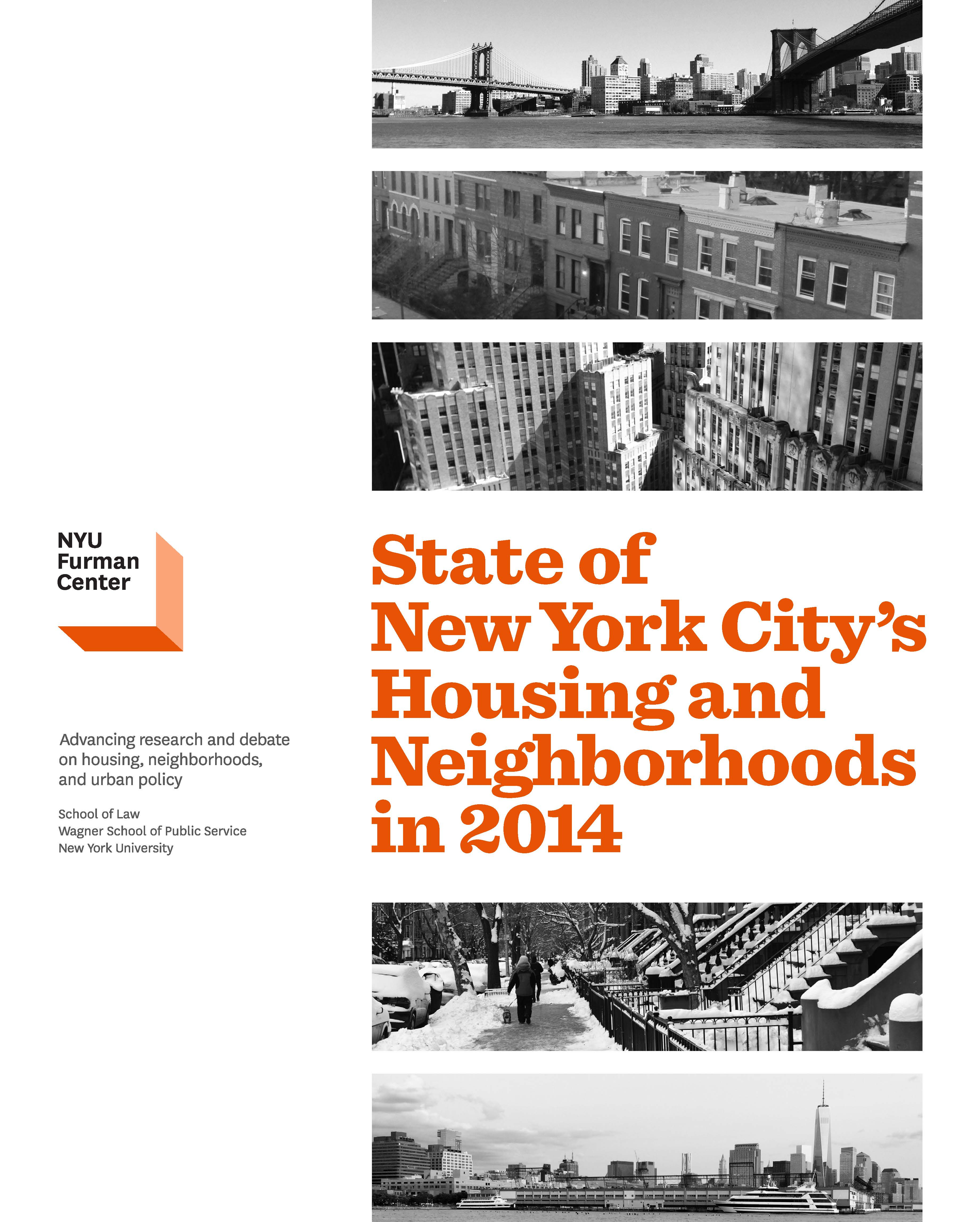 Section 8 Apartments In Brooklyn: State Of New York City's Housing & Neighborhoods