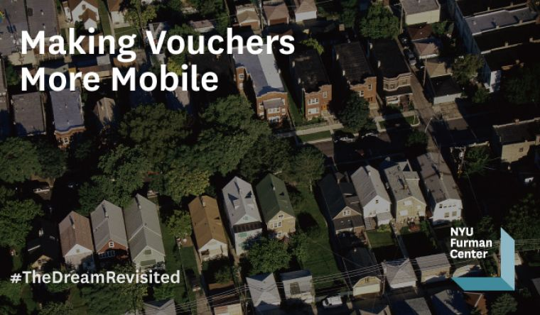 Discussion 20: Making Vouchers More Mobile