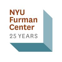 NYU Furman Center Logo 25 Years