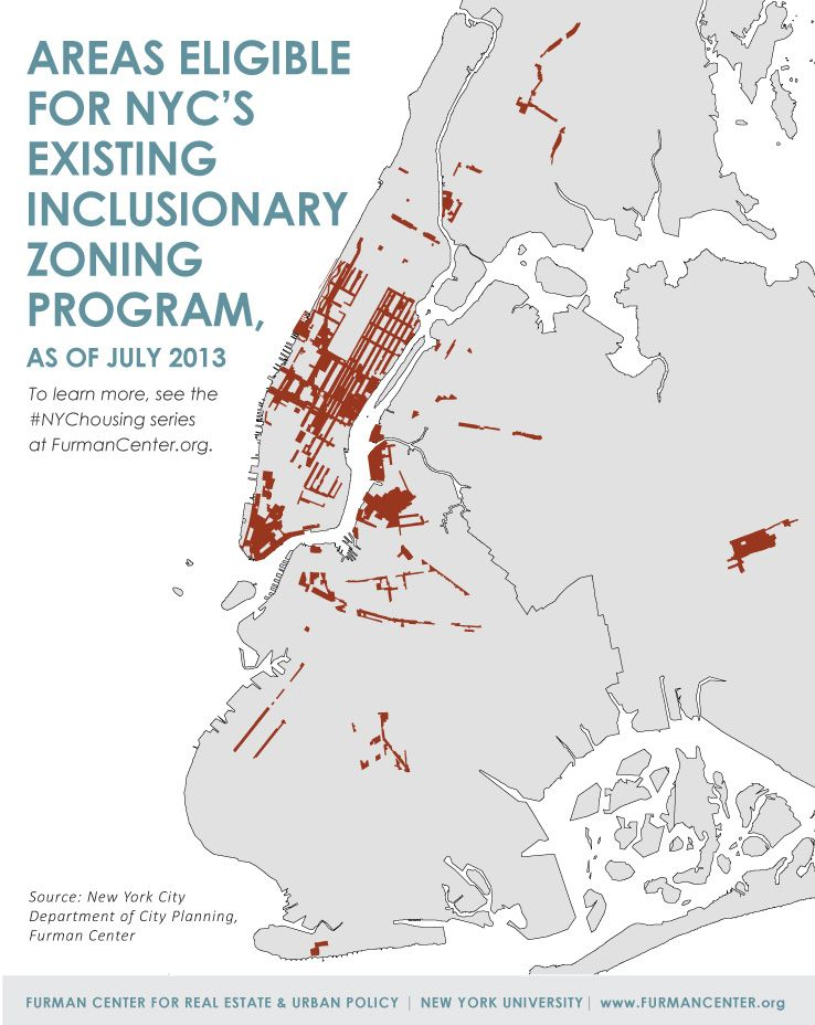 NYChousing Day 3: Mandatory Inclusionary Zoning – NYU Furman ... on