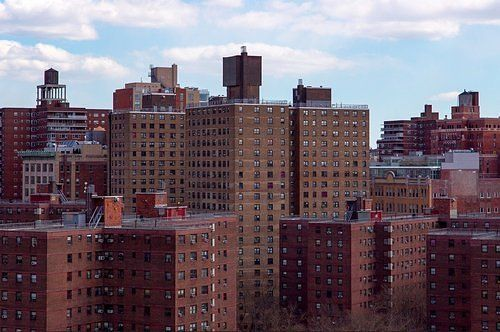 NYCHA Eyeing LES for Market-Rate Apartmen ts | De Blasio