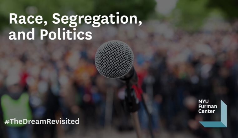 Discussion 23: Race, Segregation, and Politics